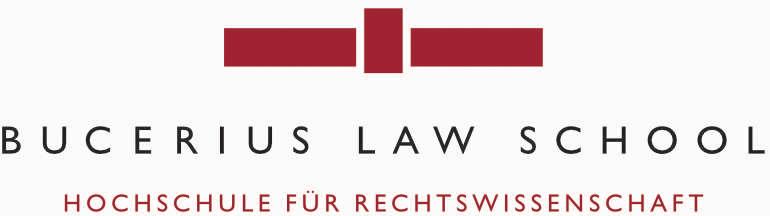 Logo der Bucerius Law School - Hochschule für Rechtswissenschaft
