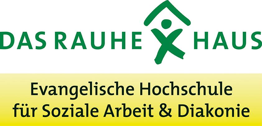Logo das Rauhe Haus - Evangelische Hochschule für Soziale Arbeit und Diakonie