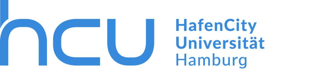 Logo der Hafencity Universität Hamburg HCU