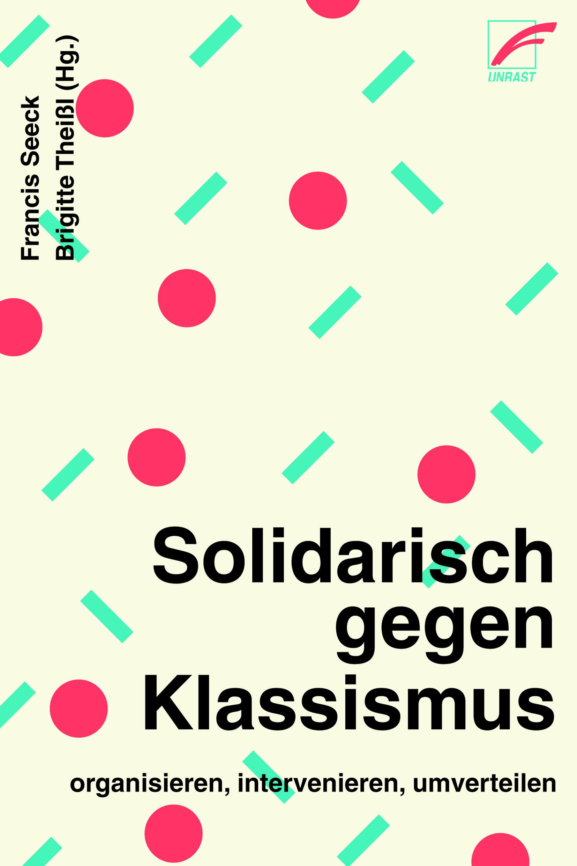 Cover Solidarisch gegen Klassismus