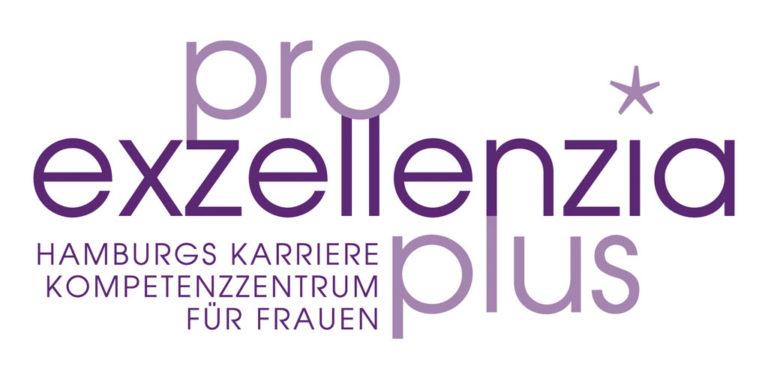 Logo Pro Ezellenzia plus
