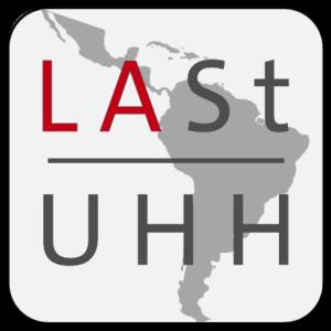 Logo Lateinamerika Studien Hamburg